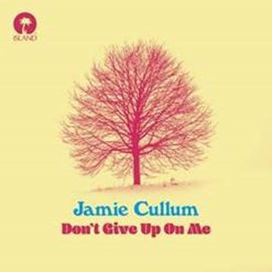 jamie cullum don't give up on me 400x