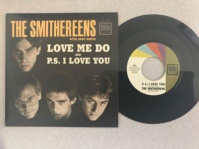 love me do the smithereens single 2020-400x