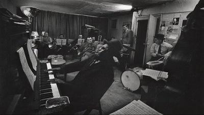 the jazz loft according to