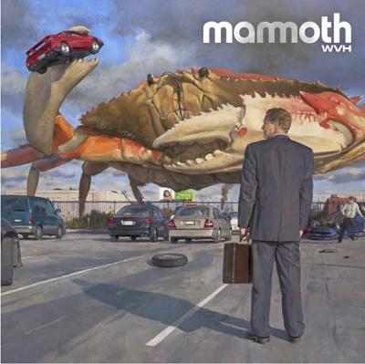mammoth wvh capa 400x