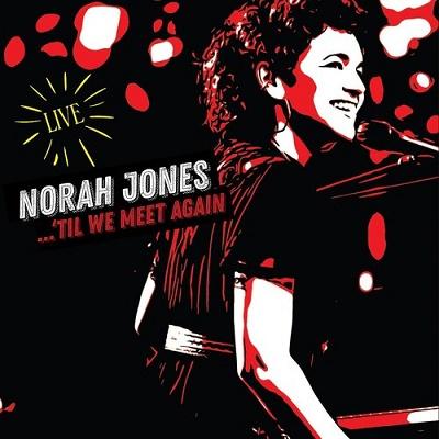 norah jones capa album