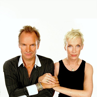 sting-and-annie-lennox