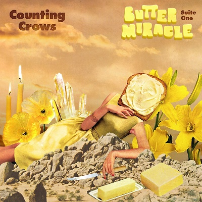 Counting Crows - Butter Miracle, Suite One