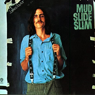 james taylor mud slide slim capa