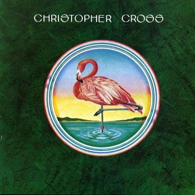 christopher cross cd 1979