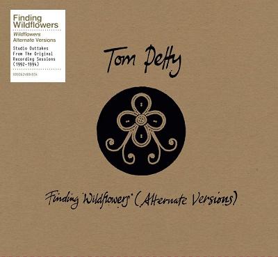 tom petty finding wildflowers
