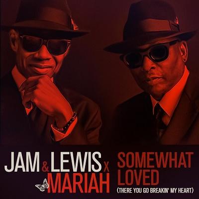Jam & Lewis - single 400x