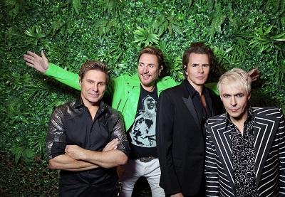 Duran Duran - Divulgação 4