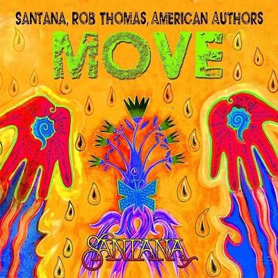 Santana – Move-400x