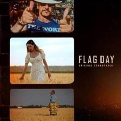 flag day trilha sonora 400x